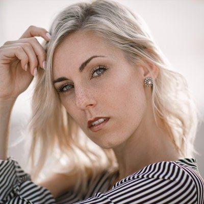 Vivien Fricke